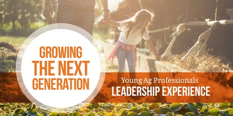 2020 OFBF Young Ag Professionals Winter Leadership Experience tickets