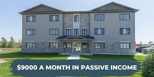 Increase Sales and Create Passive Income