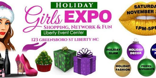 Holiday Girls Expo