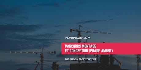Le démonstrateur montage et conception Montpellier billets