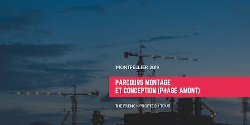 Le démonstrateur montage et conception Montpellier