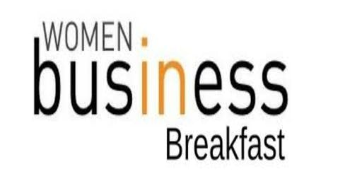 Women in Business Breakfast: Guest Speaker Jacqui Winter