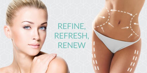 Refine, Refresh, Renew - BodyTite | FaceTite Event