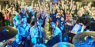 Creamery Station, the John Spignesi Band, and Friends of a Feather