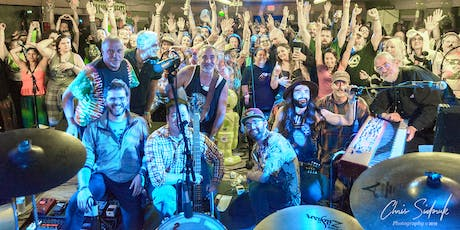Creamery Station, the John Spignesi Band, and Friends of a Feather tickets