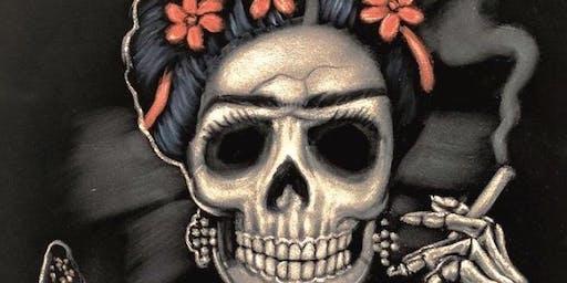 Frida La Catrina