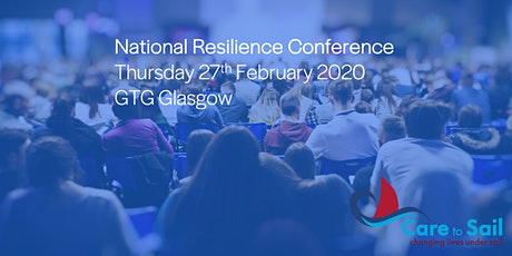 National Resilience Conference tickets