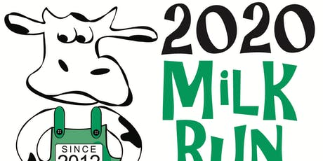 2020 Healthy Living Expo/Milk Run 5K Sponsor Payment tickets