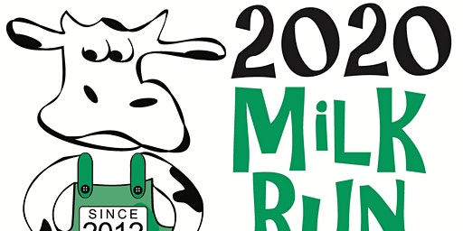 2020 Healthy Living Expo/Milk Run 5K Sponsor Payment