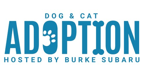 Dog & Cat Adoption Event