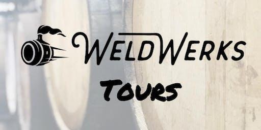 WeldWerks Tours