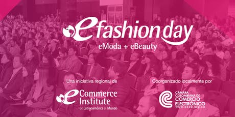 eFashion Day Medellin 2019 entradas