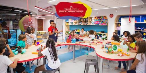 Programa ABC – Aprender, Brincar, Criar
