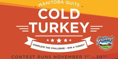 ManitobaQuits Cold Turkey 2019