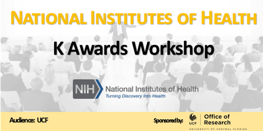 NIH-K Awards Workshop