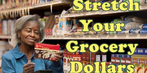 Stretch Your Grocery Dollars