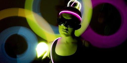 Zumba Halloween Glow Night