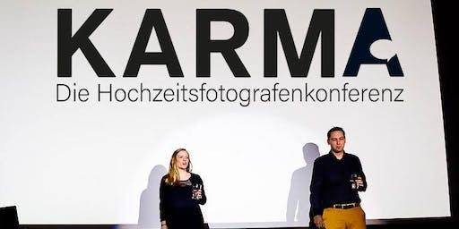 Karma - Die Hochzeitsfotografenkonferenz
