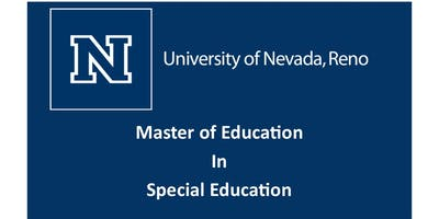 University of Nevada, Reno - Alternate Route to Licensure - Open House