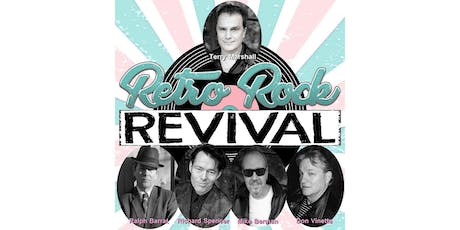 Valentines Dance with Retro Rock Revival tickets