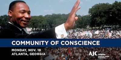 Atlanta Community of Conscience Launch