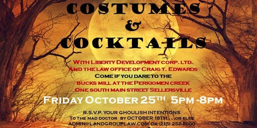 Join Us for a WICKED Good Time . . . If you dare!