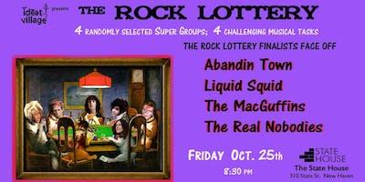 Rock Lottery Finals