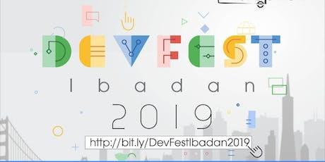 DevFest Ibadan tickets