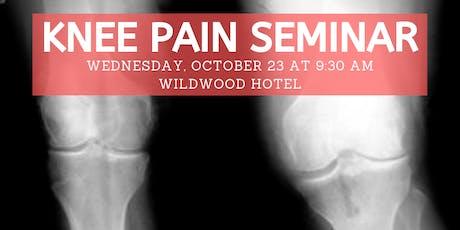 Ozzie Smith Center KNEE Pain Brunch - Oct. 23 tickets