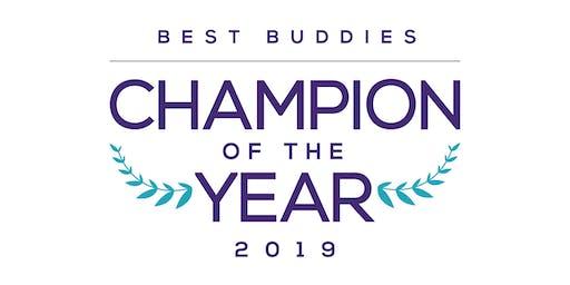 Best Buddies Champion of the Year - Missouri