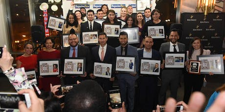 Latinos 40 Under 40 in New York tickets