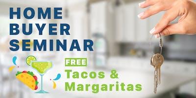 [Tacos & Margaritas] Home Buying Seminar - The Closing Sisters