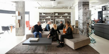Dwell and Resource Furniture Present: Big Ideas for Small Lots tickets