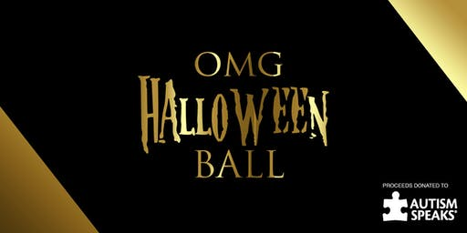 OMG Halloween Ball