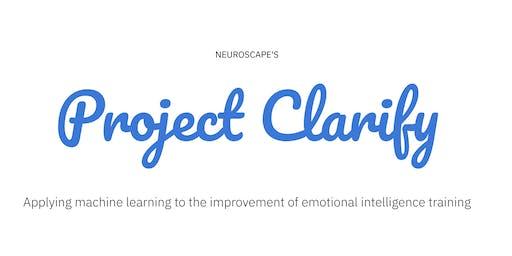 Project Clarify Hackathon