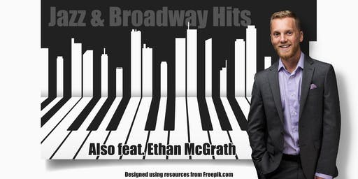 Live with Ethan McGrath at Hickory Valley - Chattanooga, TN