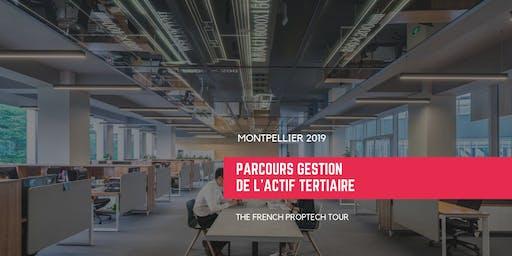 Le démonstrateur gestion de l'actif tertiaire Montpellier