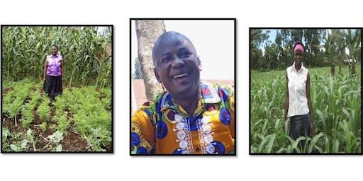 Fall Farmer Social & Fruit Tree Fundraiser