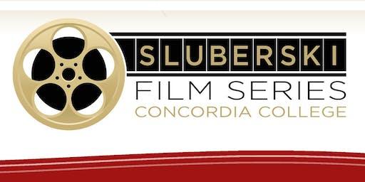 Sluberski Film Series: Disturbing the Peace