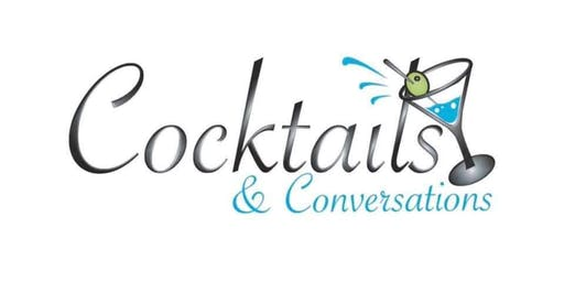 Cocktails and Conversation An Afterwork Networking Affair