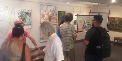 Conheça galerias de arte em Fortaleza