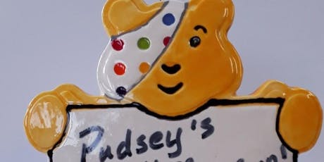 Pudseys Paint-a-thon at PIYP! tickets