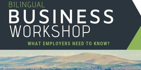 Bilingual Business Workshop