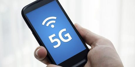 5G in Bournemouth, Christchurch and Poole  - what next? tickets