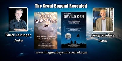 The Great Beyond Revealed