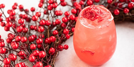 Mixology Class Featuring Holiday Cocktails at Margo's in Santa Monica tickets
