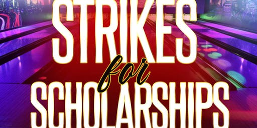 Strikes for Scholarships 2019