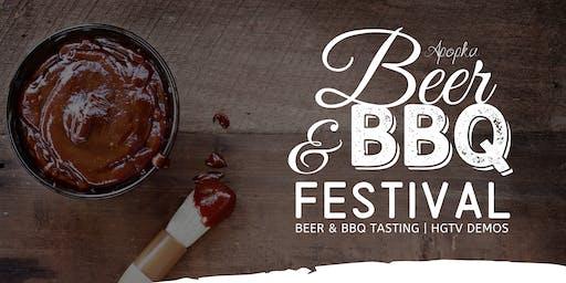 Apopka Beer & BBQ Festival