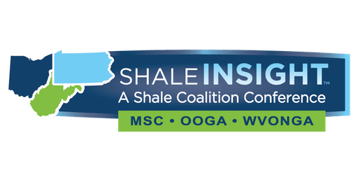 SHALE INSIGHT 2019 Presidential Keynote Address