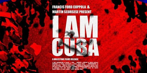 York College of Pennsylvania Humanities Film Viewing; I am Cuba